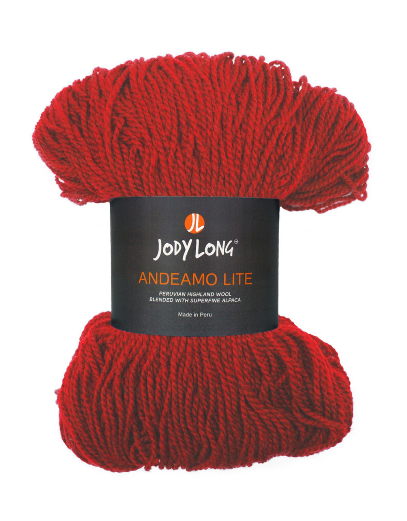 Jody Long Andeamo Lite #008 Lipstick