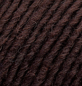 Brown Sheep Lambs Pride Wst 4oz M151 Chocolate Souffle Worsted