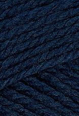 Brown Sheep NatureSpun Sp 50g 147 True Blue Navy