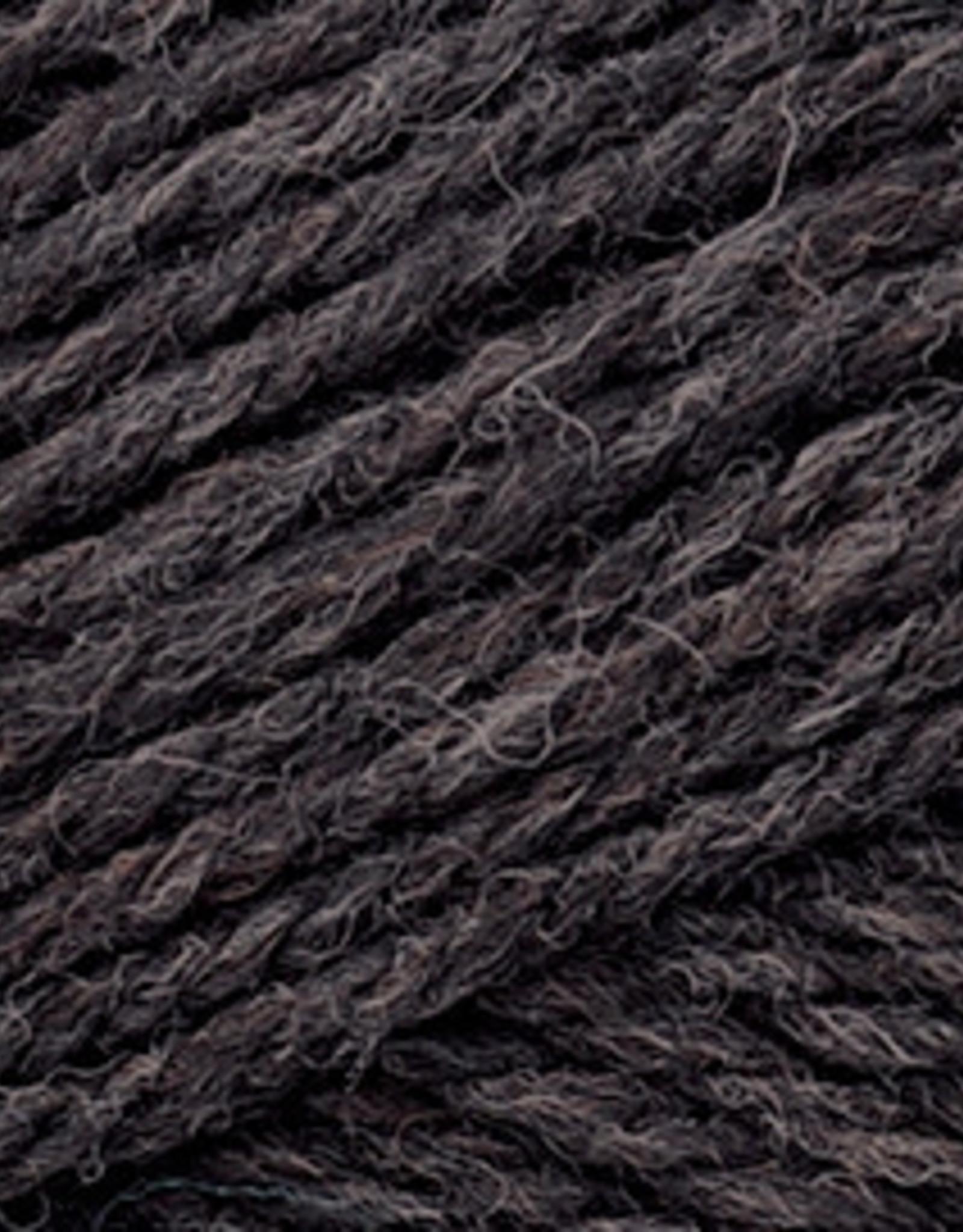 Brown Sheep NatureSpun Sp 50g 800 Black Oak
