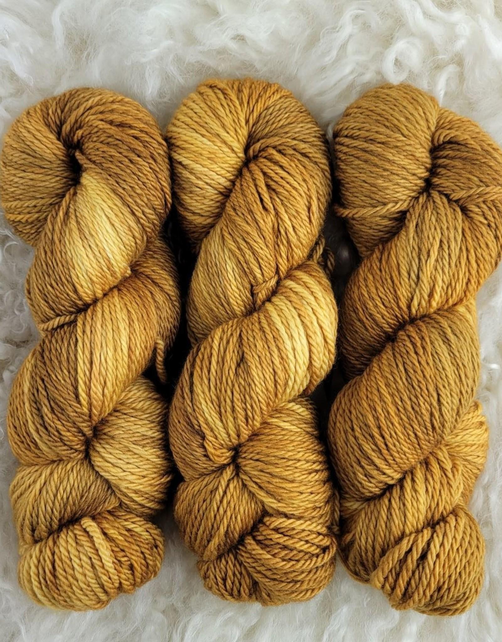 Palouse Yarn Co Owyhee Aran 100g Hazelnut