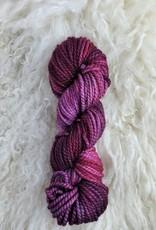 Palouse Yarn Co Columbia Gorge-ous Chunky 100g Boysenberry