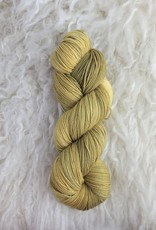 Palouse Yarn Co Sawtooth Fingering 100g Brown Butter