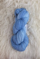 Palouse Yarn Co Sawtooth Fingering 100g Even A Cloud In The Sky