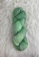 Palouse Yarn Co Sawtooth Fingering 100g Kermit