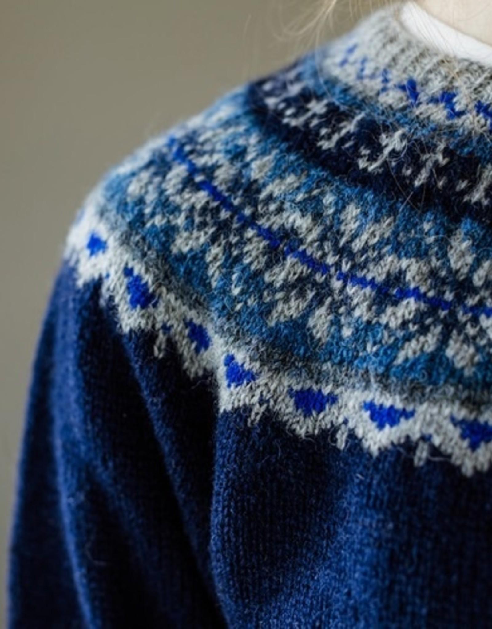 Shetland Wool Adventures Shetland Wool Adventures Journal vol.3