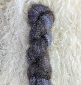 Palouse Yarn Co Silky Mo 50g Basalt