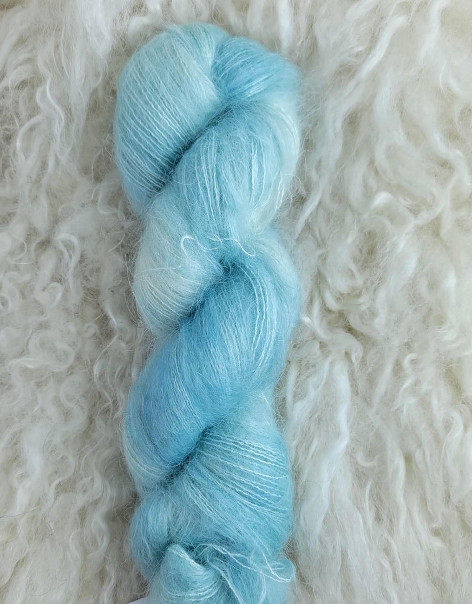 Palouse Yarn Co Silky Mo 50g Daydream