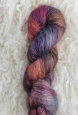 Palouse Yarn Co Silky Mo 50g Dinnerplate Dahlia