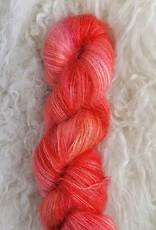 Palouse Yarn Co Silky Mo 50g Peony