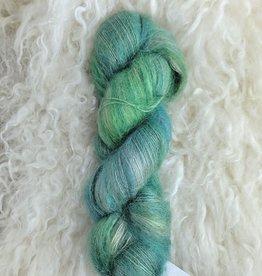 Palouse Yarn Co Silky Mo 50g Spearmint