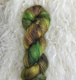 Palouse Yarn Co Silky Mo 50g Understory