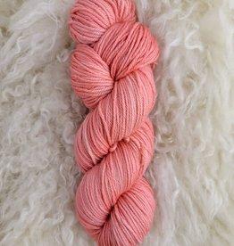 Palouse Yarn Co 7 Devils DK 100g Elberta Peach