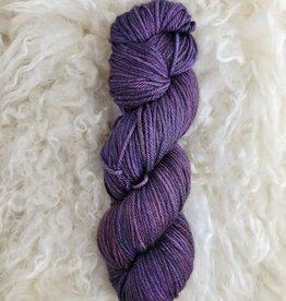 Palouse Yarn Co 7 Devils DK 100g Heirloom Violets