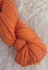 Shepherds Wool Wrstd 4oz 042 orange