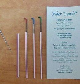 Fiber Trends Felting Needles