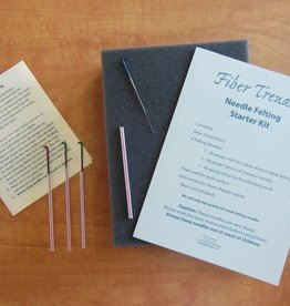 Felting Supplies Kit