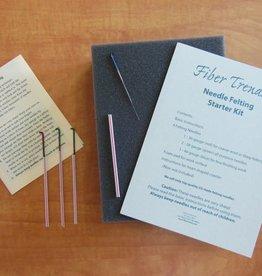 Felting Supplies Kit