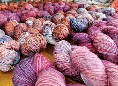 Palouse Yarn Company