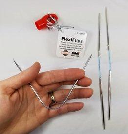 Flexi Flip needles