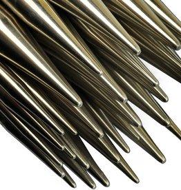 "Chiao Goo Steel 6"" DPNs"