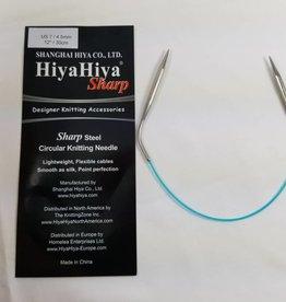 Hiya Hiya 12 inch Sharp circs
