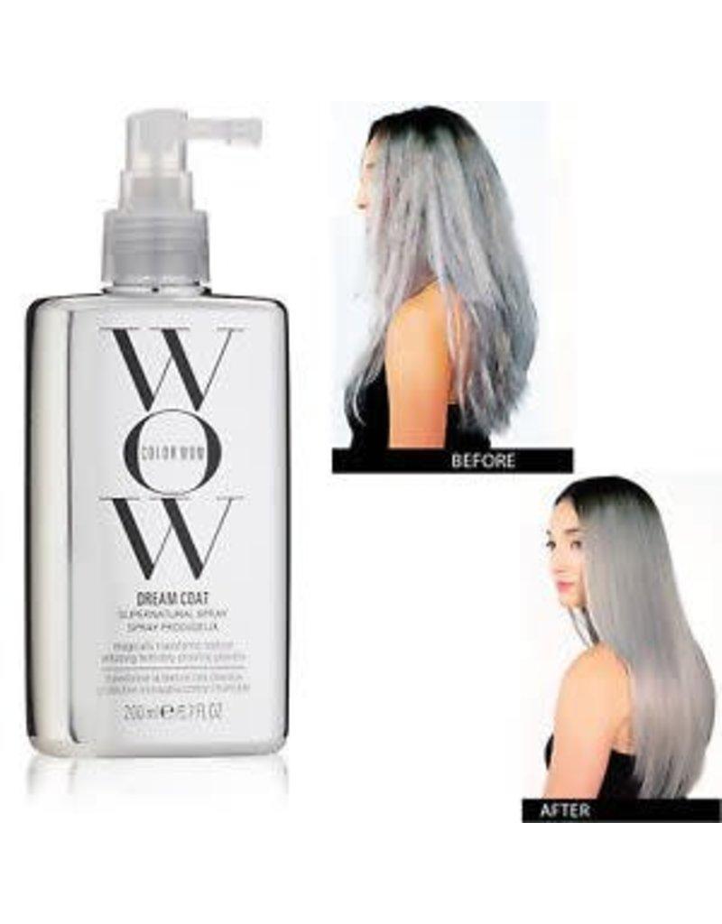Color Wow Dream Coat Anti Humidity Hair Treatment Supernatural Spray 200 Ml