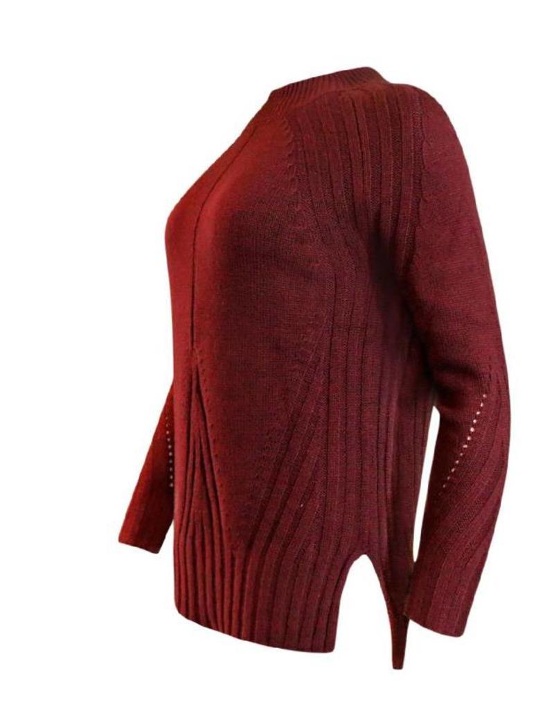Fate Mila Tunic Sweater