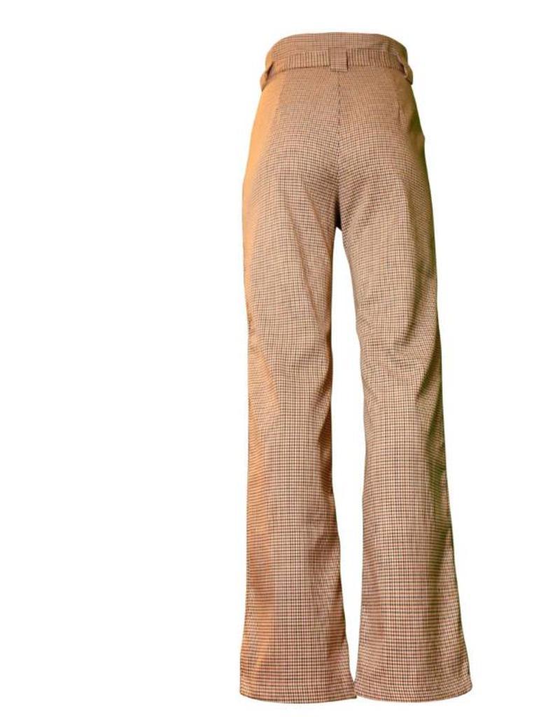 Renamed Anna Checkered Pants