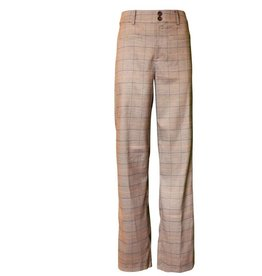 Renamed Gaya Plaid Pants