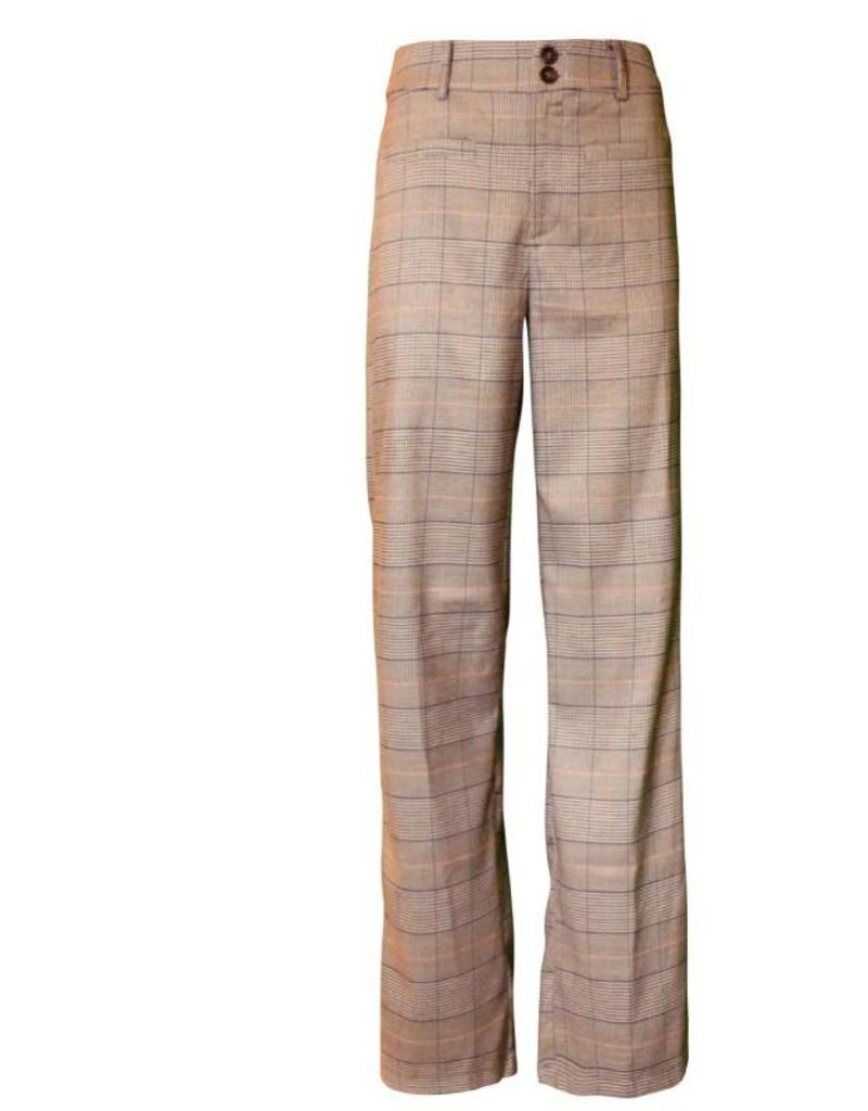 Renamed Gaya Plaid Pants