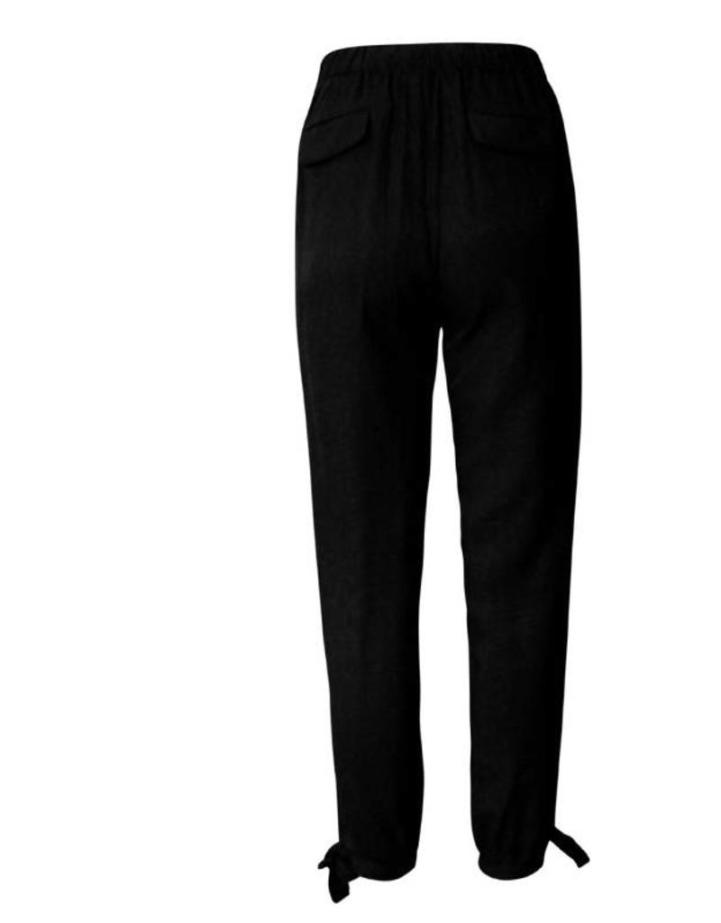 Evenuel Brooklyn Ankle Tie Pants