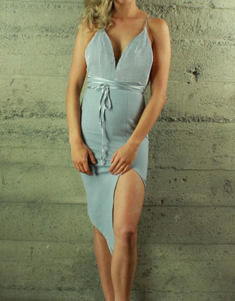 selfie leslie Farah Cocktail Dress