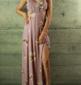 Re:Named Layla Elliot Maxi Dress