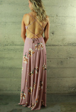 Re:Named Layla Elliot Maxi Dress
