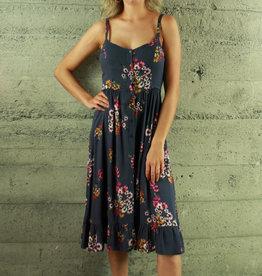 Re:Named Camila Mahon Dress