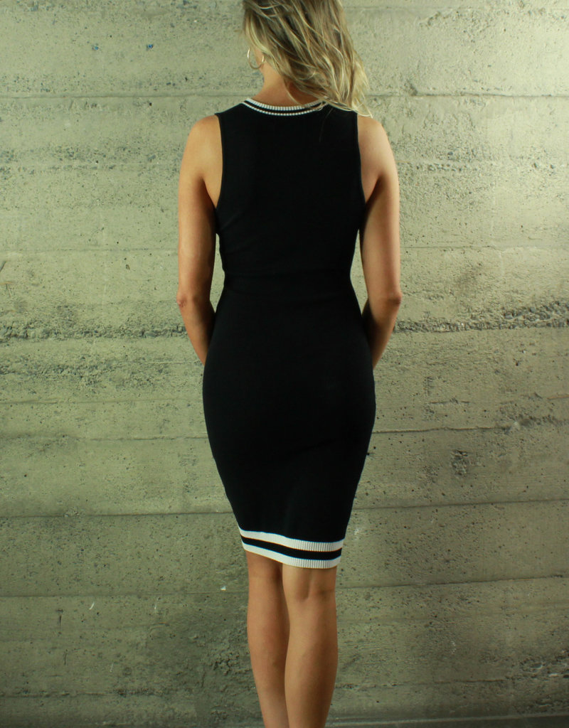 Rehab Lucy Collegial Dress