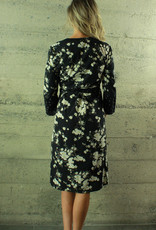 Renamed Geelia Wrap Dress