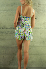 Oxford Circus Brooke Retro Romper