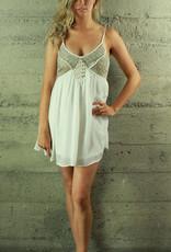 Oscar-ST Eva Patch Dress K155358