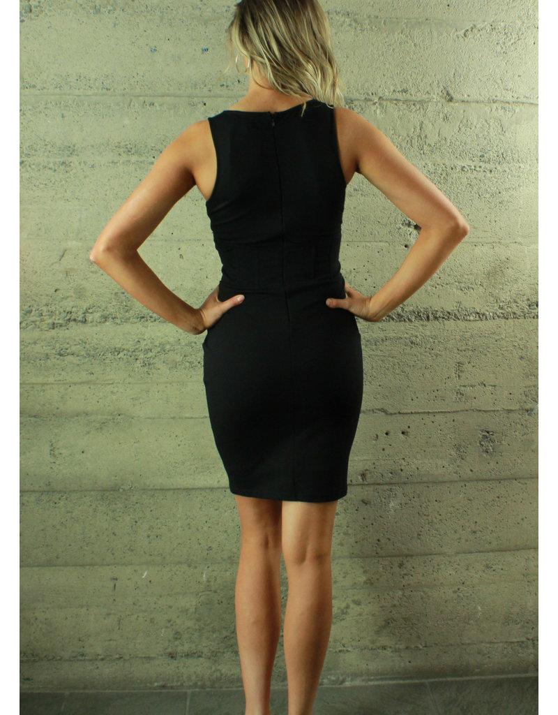 selfie leslie Coco Corset Dress