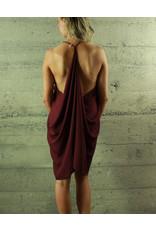 Vizio Fashion Cascading Dress
