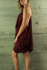 Vizio Fashion Cascading Dress