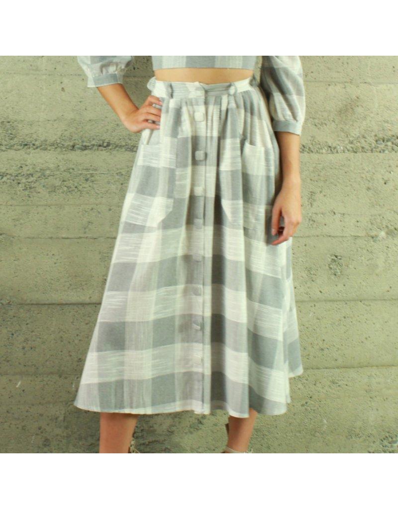 L'atiste Ashley A-line Skirt