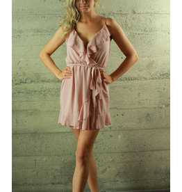 Shop17 Romantic Ruffle Dress