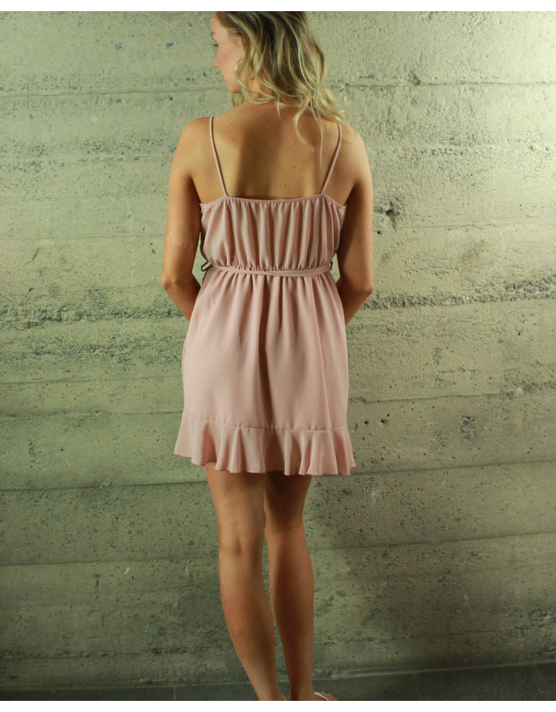 Shop17 Romantic Ruffle Dress