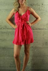 Shop17 Romantic Ruffles Dress