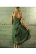 Renamed Lacey HiLo Dress