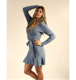 selfie leslie Cailyn Dress Blue