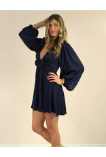 Selfie Leslie Josiah Dress Navy